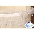 Комплект постельного белья Принцесса 7 пр, фото 5