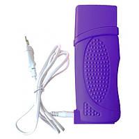 Воскоплав для воска Infinity 100мл фиолетовый