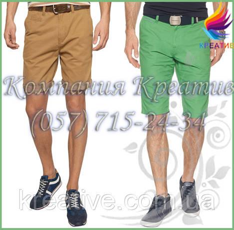 Летние мужские шорты (от 50 шт.)