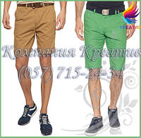 Летние мужские шорты (от 30-50 шт.)