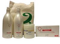 Effecto - Лінія для зволоження і живлення волосся.
