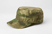 Кепка камуфляжная немка Атак Зелёный (A-tacs  Green)