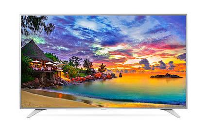 Телевизор LG 65UH6507 (PMI 1700Гц, UHD 4K IPS, Smart, HDR Pro True Black Color Prime PRO DVB-T2/S2), фото 2