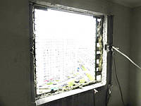 Усиление проемов. Качественно укрепляем дверные или оконные проемы в несущих стенах. Сварка металлоконструкций