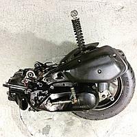 Двигатель б/у Honda DIO AF34/35/ZX, фото 1