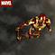 Фигурка Железный Человек Марк 42 от Марвел - Iron Man, Mark 42, Marvel, фото 5