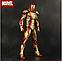Фигурка Железный Человек Марк 42 от Марвел - Iron Man, Mark 42, Marvel, фото 3