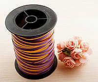 Лента упаковочная фиолетовая (10мм) - 3 метра