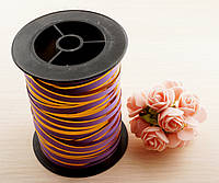 Лента упаковочная фиолетовая (10мм) - 3 метра (товар при заказе от 200 грн)