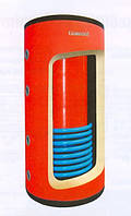 Комбинированный накопитель GALMET SG (K) 800/200 один змеевик