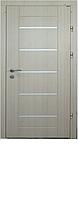 Двери Элит класс - БМ1 (Яблоня светлая)