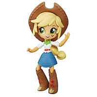 My Little Pony Equestria Girls Minis Эпплджек Applejack Doll