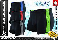 Мужские плавки для купания Radical Shoal Pro Series. Плавки с защитой от хлора. Хорошее качество. Код: КДН207