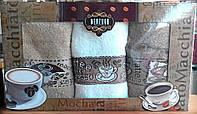 Набор кухонных полотенец Merzuka 40*60 (3-шт)  № 2148915