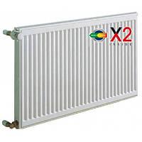 Стальной радиатор KERMI FKO 22 500x1100
