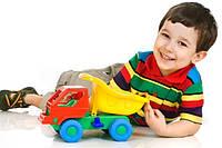 Игрушка и её роль в развитии личности ребенка