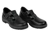 Сандалии рабочие с металлическим носком BRA Рабочая обувь, Унисекс, 38