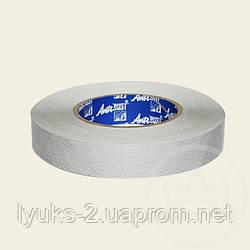 Термолента уплотненная для поликарбоната ТС25, 4-8мм