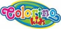 TM Colorino -товары для детского творчества, школьный ассортимент