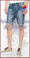 Мужские джинсовые шорты (от 50 шт.)