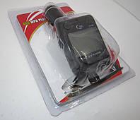 ФМ трансмиттер для вашего авто ST7020D, поддержка SD и MMC, USB, ЖК-дисплей