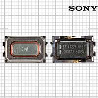 Динамик (speaker) для Sony Xperia M C1904 / C1905 / C2004 / C2005, оригинал