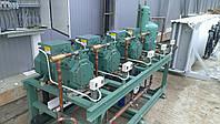 Ремонт и сервисное обслуживание промышленного холодильного оборудования
