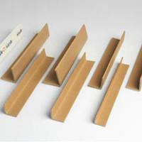 Уголок защитный картонный  Модерн Пак