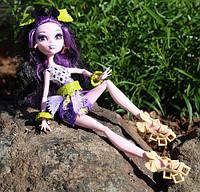 Кукла Монстер Хай Элизабет серия Монстры отдыхают Monster High Ghouls' Getaway Elissabat Doll