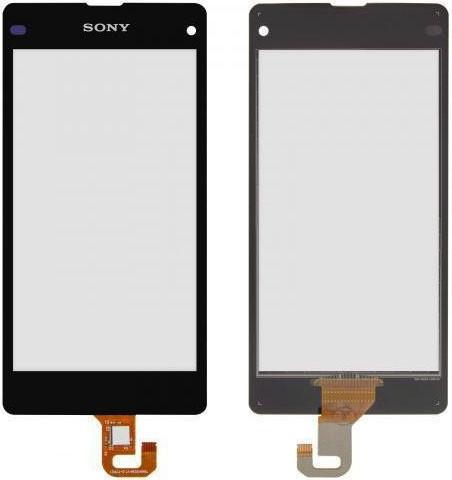 Сенсор SONY Xperia Z1 Compact (D5503), тач скрин для телефона смартфон