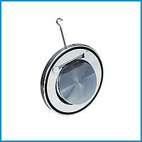 Клапан обратный стальной межфланцевый Ду 50