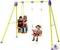 Детская площадка Качели