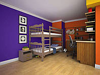 Кровать детская трансформер 2