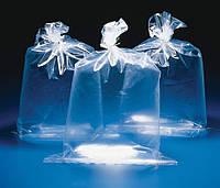 Пакет для засолки в бочке