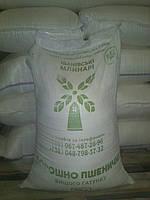 Борошно пшеничне в/г 25 кг.