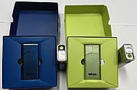 Внешний аккумулятор Зажигалка+фонарик Ysbao Power Bank 5600 mAh