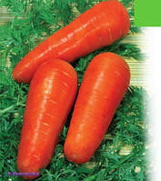 Пакетированные Семена моркови Красавка сверх ранний продуктивный сорт