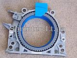 Сальник коленвала зад. VW Crafter 2.5TDI  06-10, (85x152/131x16), фото 3