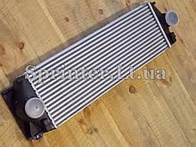 Радиатор интеркулера MB Sprinter 06- 2.2-3.0 CDI