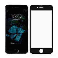 Защитное стекло Nillkin CP+ Max 2.5D 9H на весь экран для Apple iPhone 6 6S Plus 5.5 черный