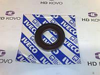 Сальник коробки передач КПП Е3 передний 35х64х9 пятиступка IVECO DAILY S2000 40102763