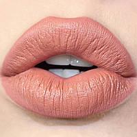 Матовая помада-карандаш для губ ColourPop Matte - Brink