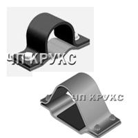 Электротехнические скобы для крепления кабеля С1, С3