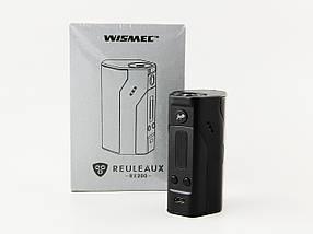 Wismec Reuleaux RX200, фото 3