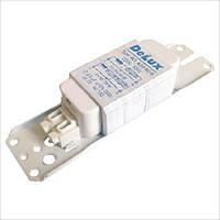 Балласт ELT SE1 2/22-SC-2 20W 220V DELUX электромагнитный