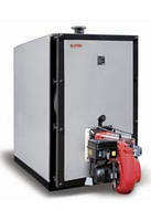 Котел газовый жаротрубный STAB, от 250 до 1000 кВт