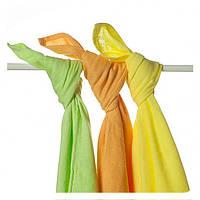 Бамбуковые пеленки XKKO® вмв коллекция Цветная 70x70