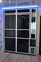 Шкаф-кровать с пеналом, фото 1