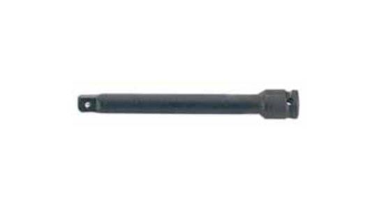 """Удлинитель ударный FORCE 8042100MPB 1/4"""" , L=100 мм, фото 2"""