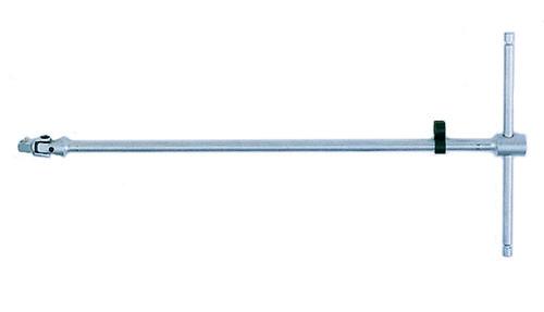 """Удлинитель шарнирный FORCE 8042500U 1/4"""" Т-обр. L=500 мм -  Интернет-магазин """"Инструмент-центр"""" в Днепре"""